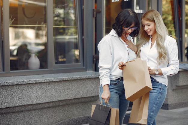 The Power Shift in Retail: Upper Hand Goes to Consumer