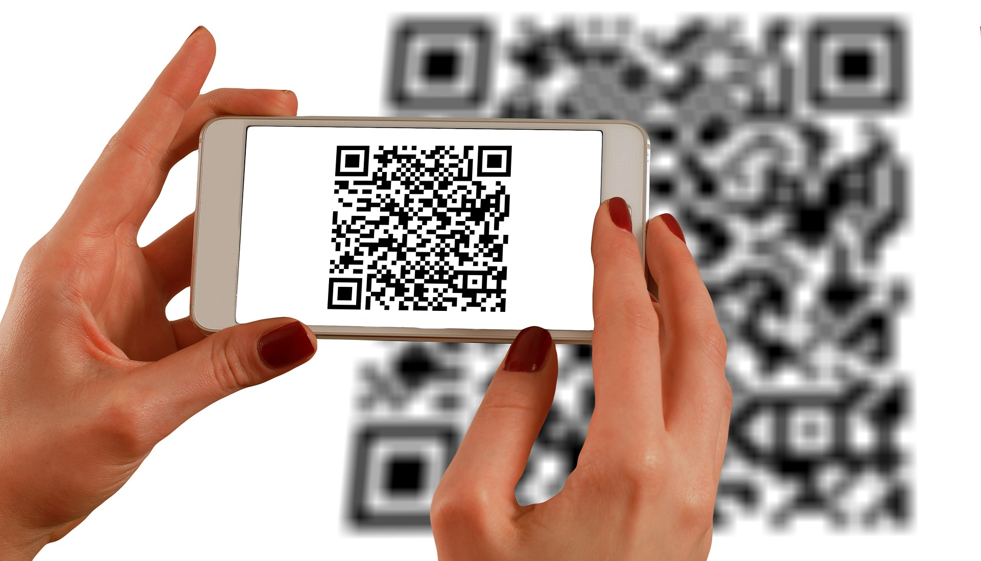 QR Code Payments Are Great for Developing Countries - How about Manhattan?