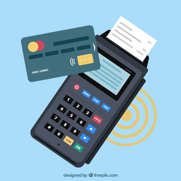 Banks Are Counting on Contactless Cards to Supplant Cash in Small Dollar Purchases: