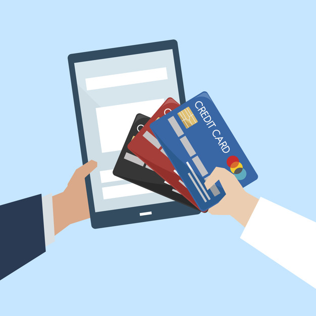 Managing Around COVID-19 Constraints: Synchrony Brings More Innovation to Credit Cards