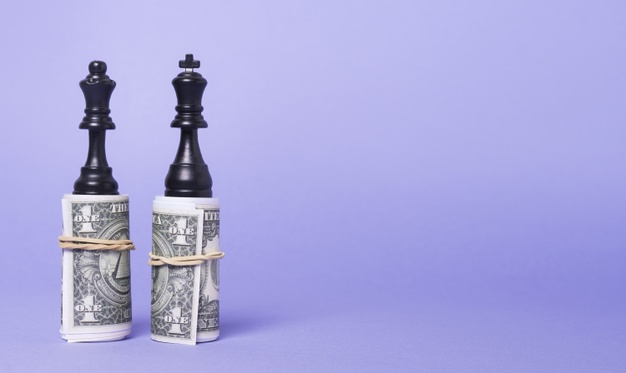 Cash is King – Of What?