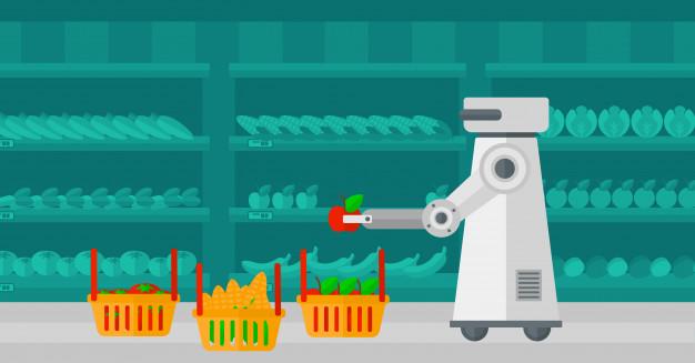 Grocers Enjoy Online Sales Surge, But Delivery Eats Away Profits