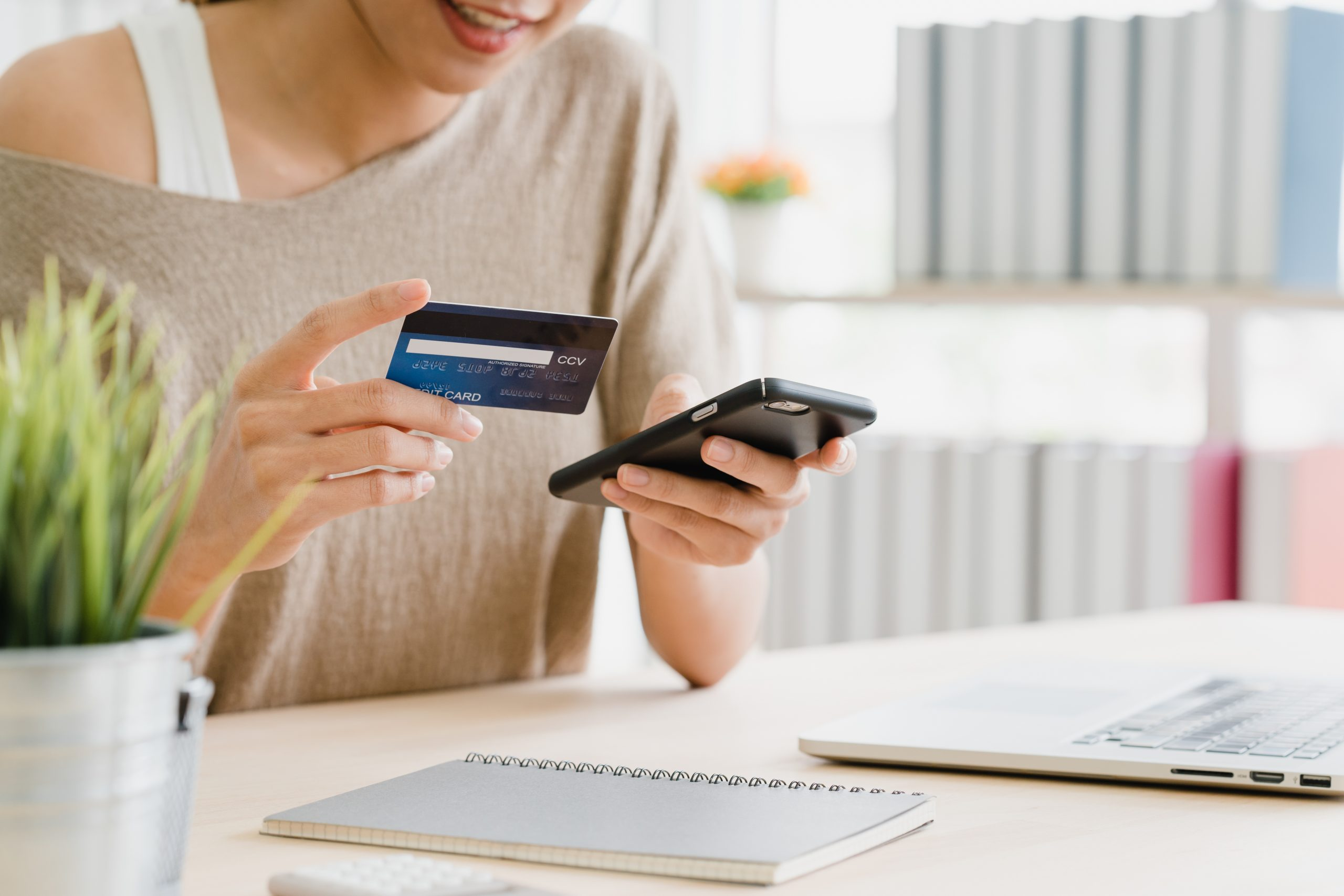 Receiving Online Payments: How to Protect Your Company and Customer Data
