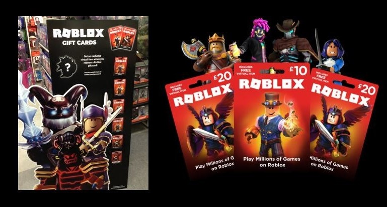 Were Can U Buy 20 Robux Card Incomm Launches Roblox Gift Cards In France And Germany Paymentsjournal