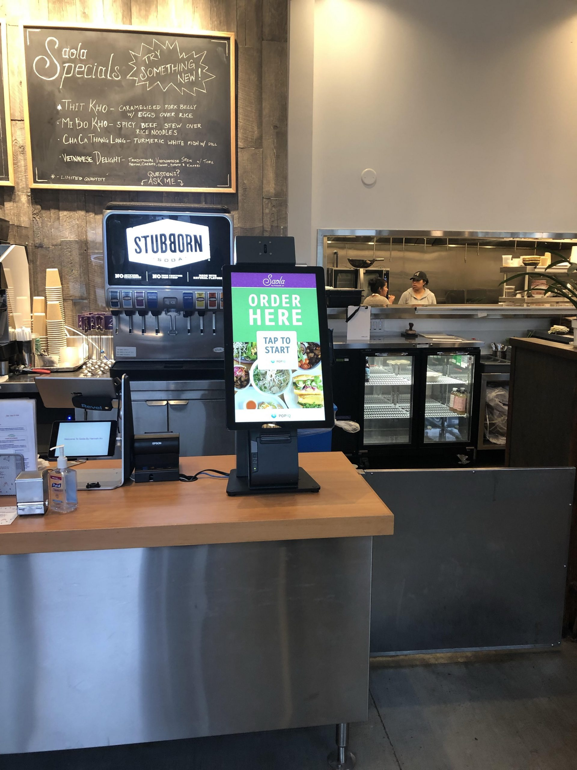 Hungry for a Better Fast Food Experience? This Payments Technology Can Make that Happen