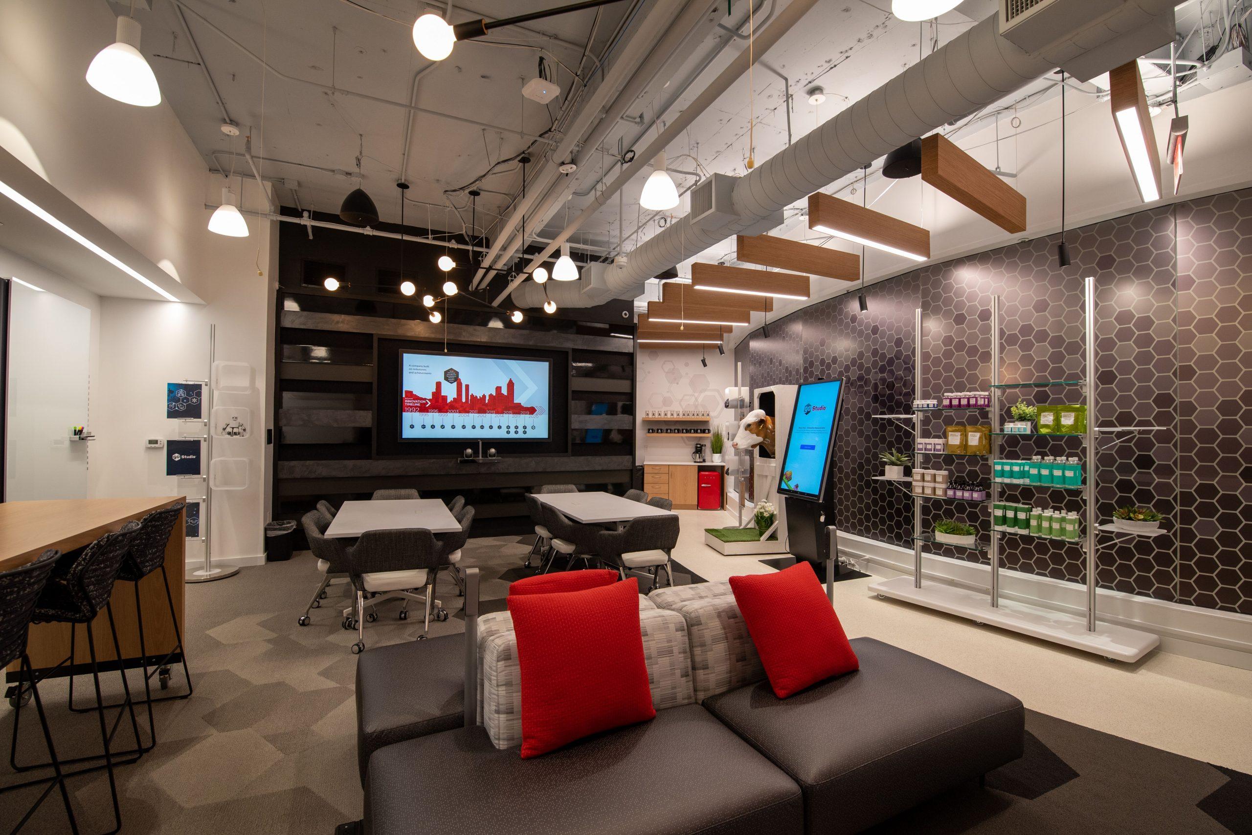 InComm Launches Go StudioTM, an Emerging Technologies Incubator