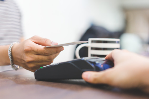 What It Takes a Merchant to Accept Contactless