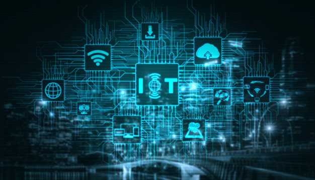 IoT Is Reducing Bank Branch Foot Traffic