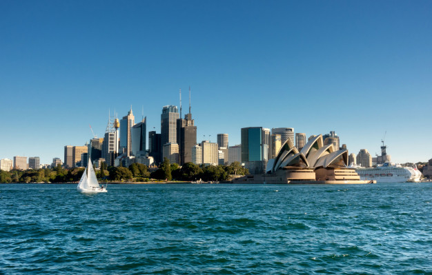 Contactless Down Under – Is Australia a Model for Future Contact Use in the U.S.?