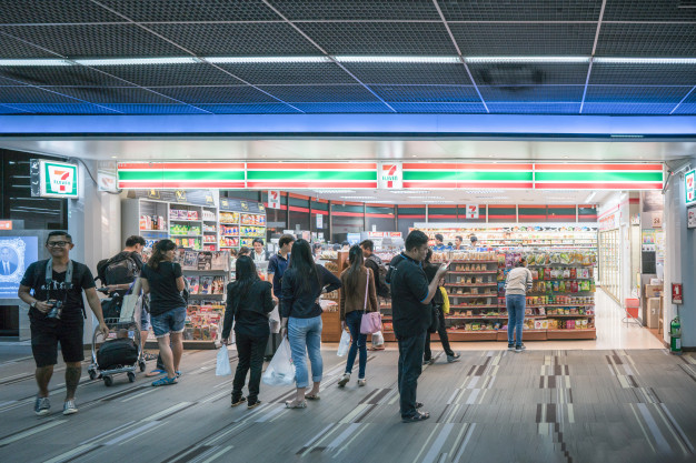 Significant Increase in Consumer Order-Ahead Services in 2019: