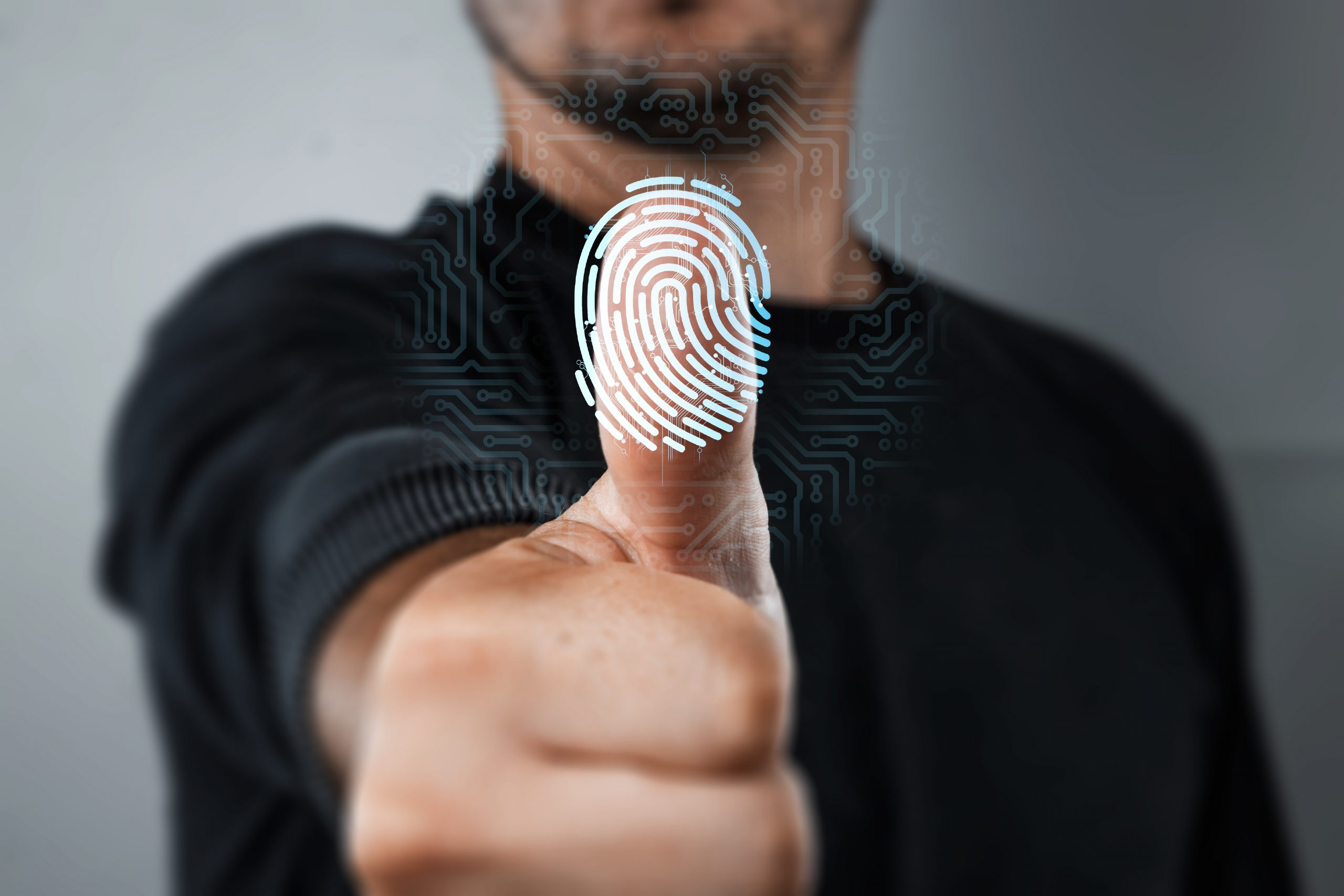 Testing, testing…Milestones on Biometric Payment Cards Path to Mass Market
