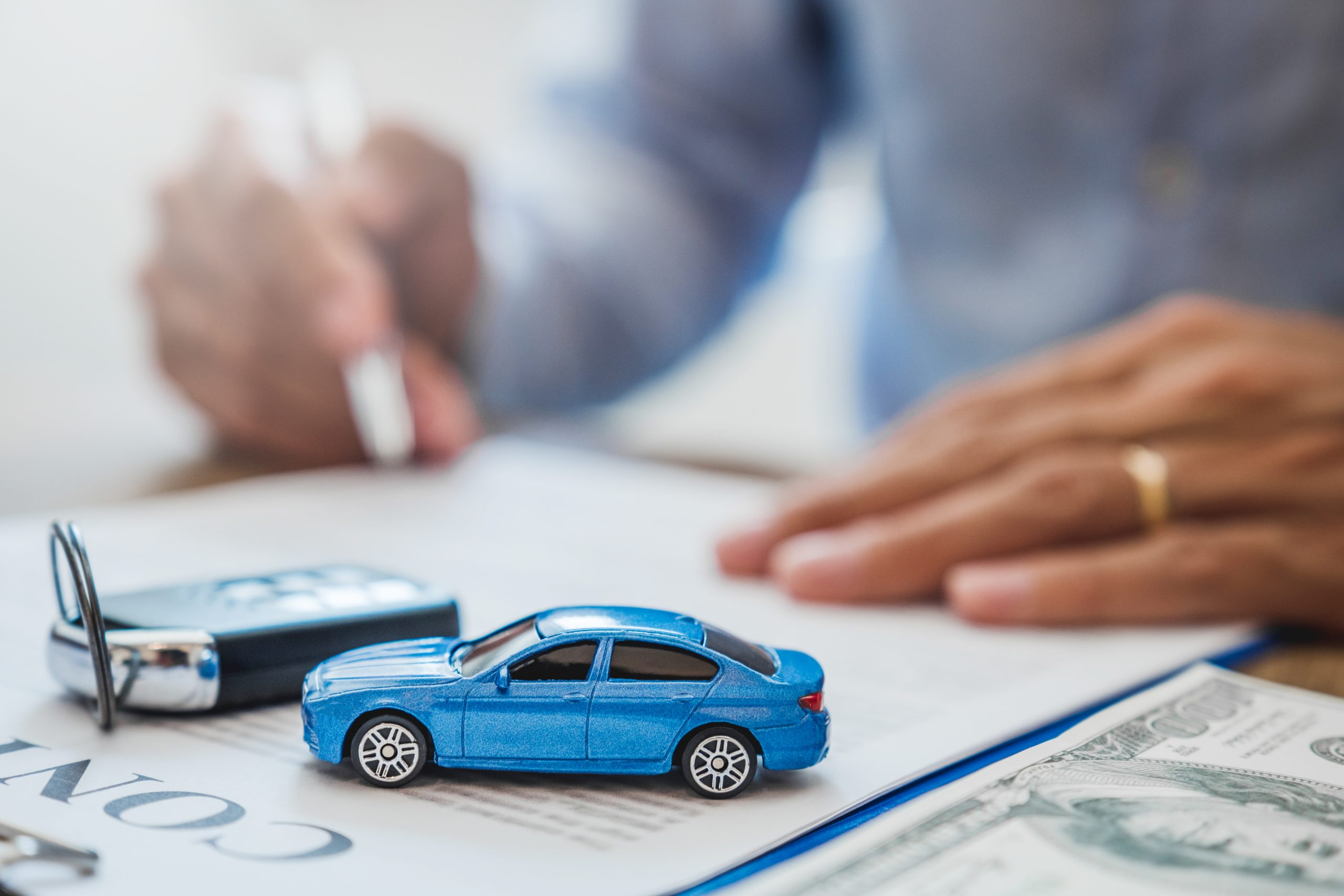 How Automotive Lenders Can Improve Their Compliance Framework to Adhere with Automotive Loan Regulations