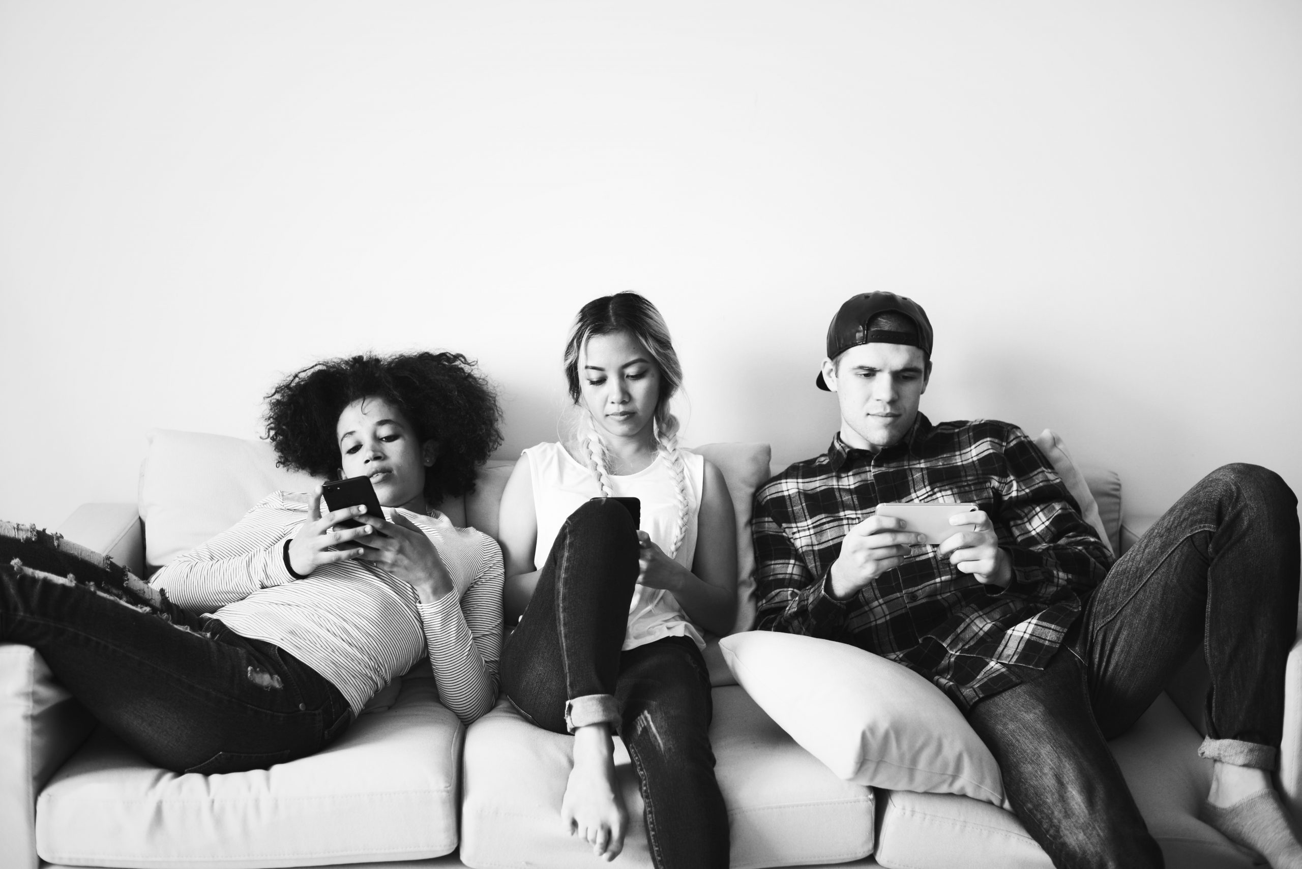 How Gen Z Is Changing Credit and Financial Trends