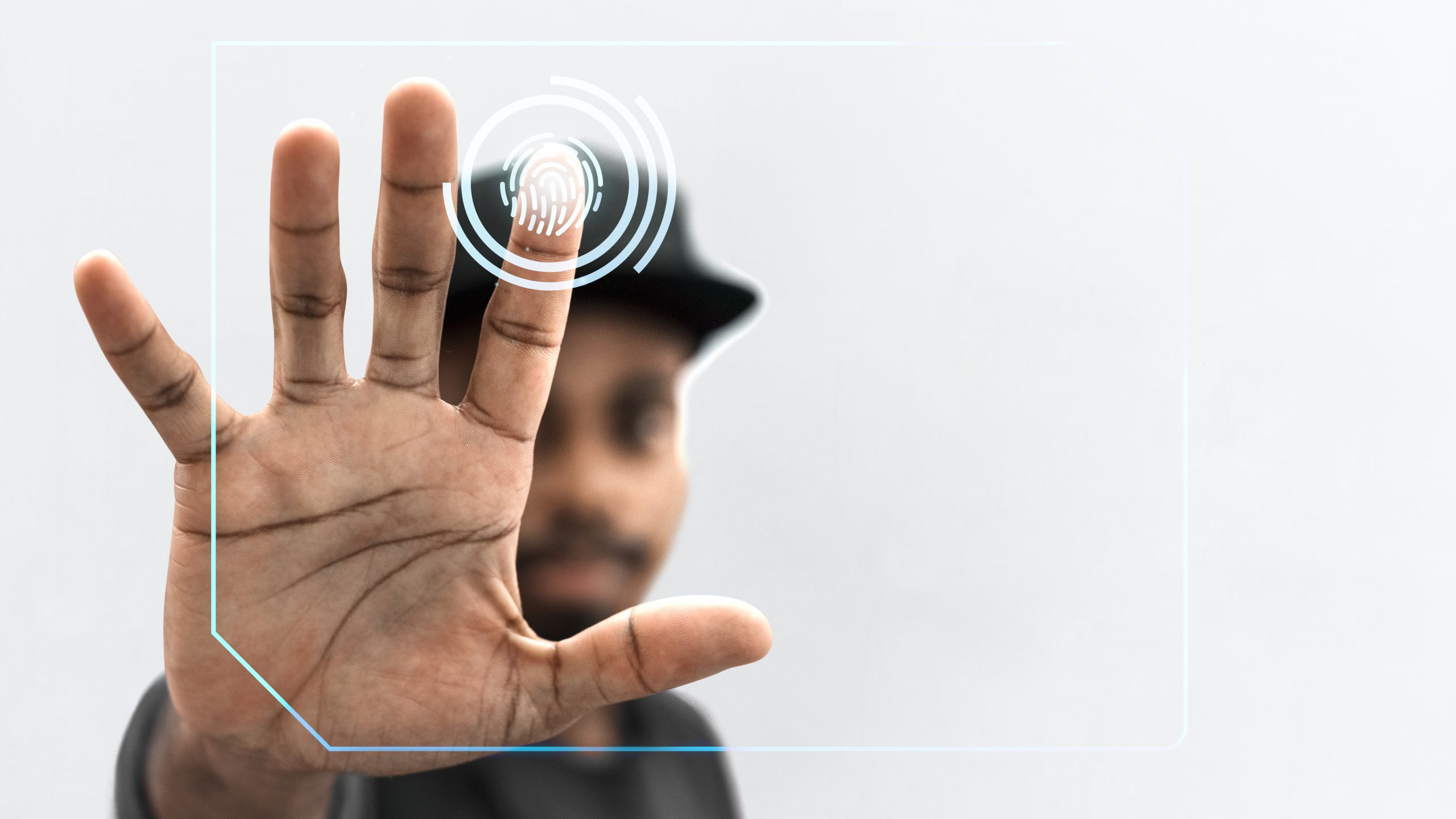 Biometrics: How Changing Behaviors are Shaping Tomorrow's Solutions