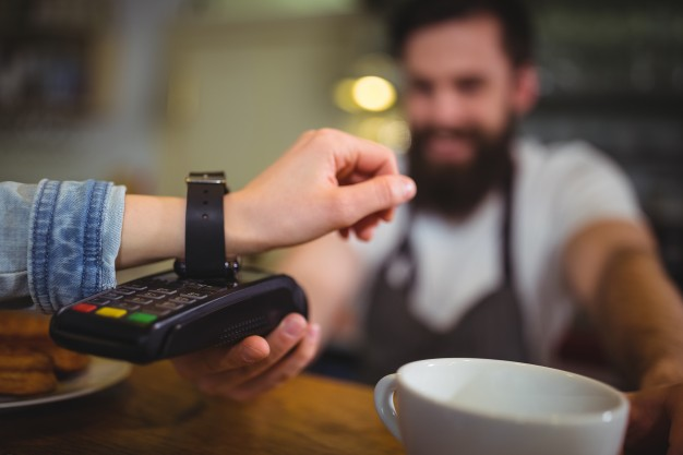 The Contactless Conundrum