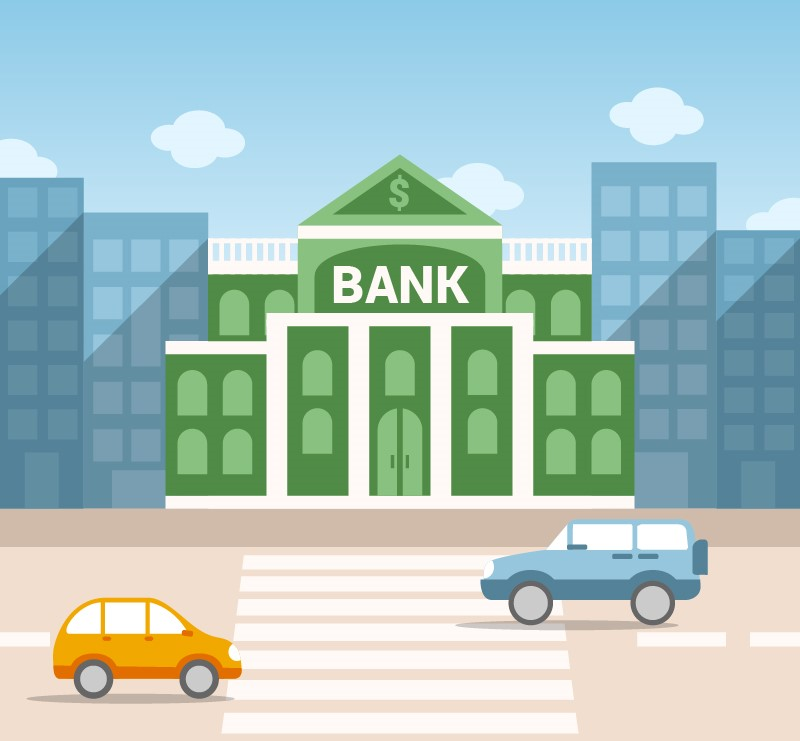 Are banks that run on legacy systems able to compete with their digital counterparts?