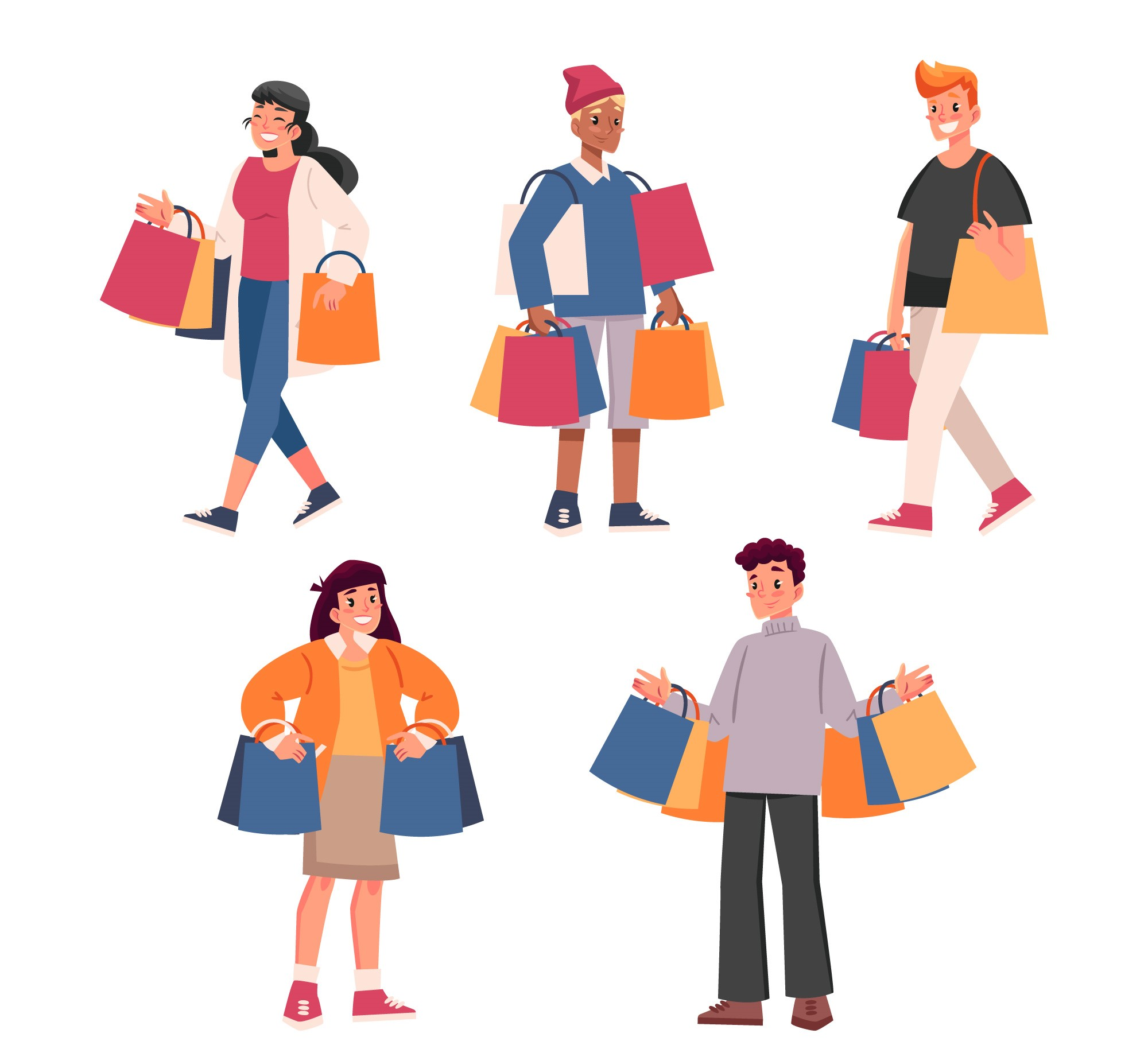 COVID-19 Pandemic: How did shopping behaviour change across the world?