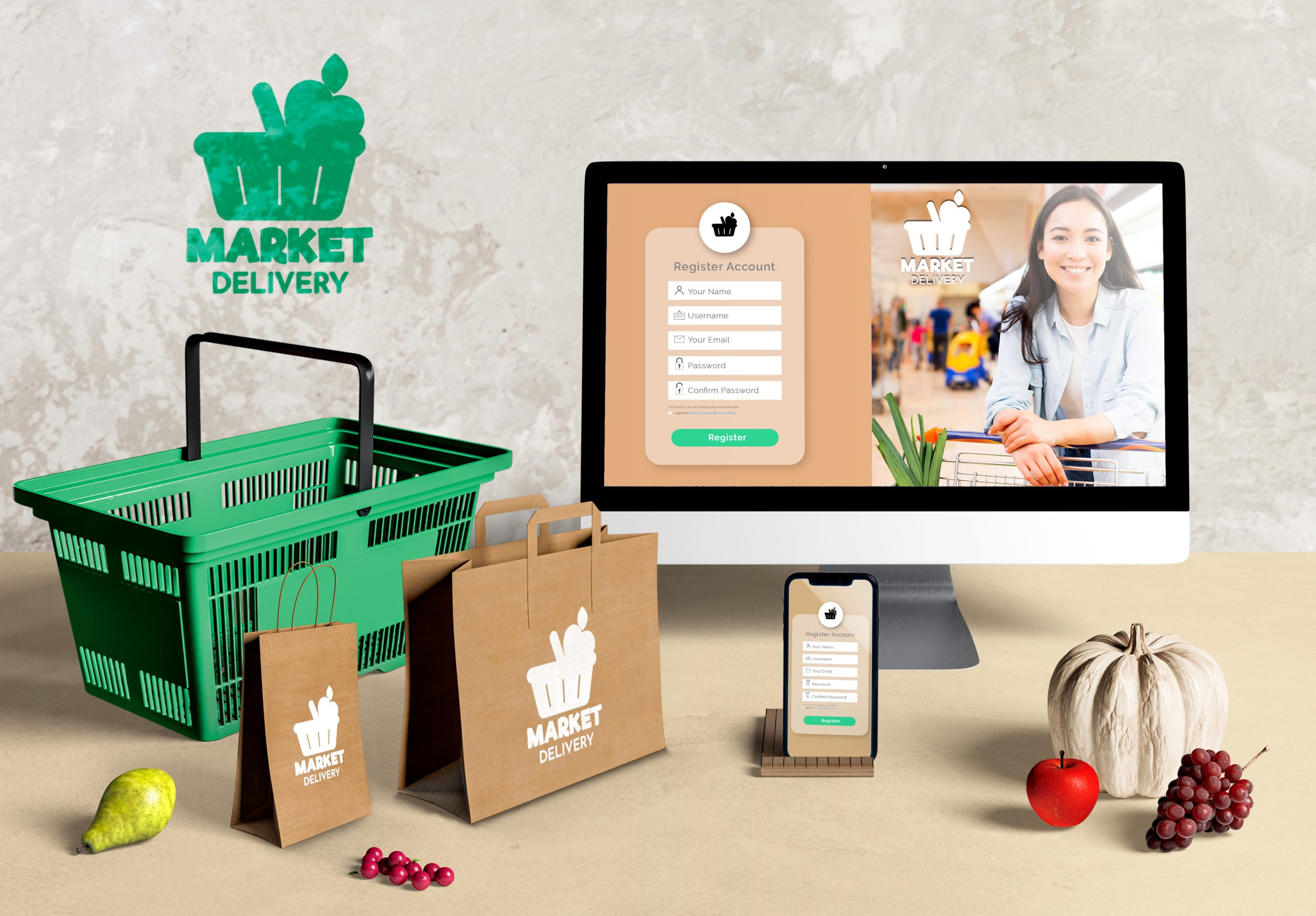 From April 13 Grocery Dive: COVID-19 Drives Walmart Grocery Mobile App Download Surge