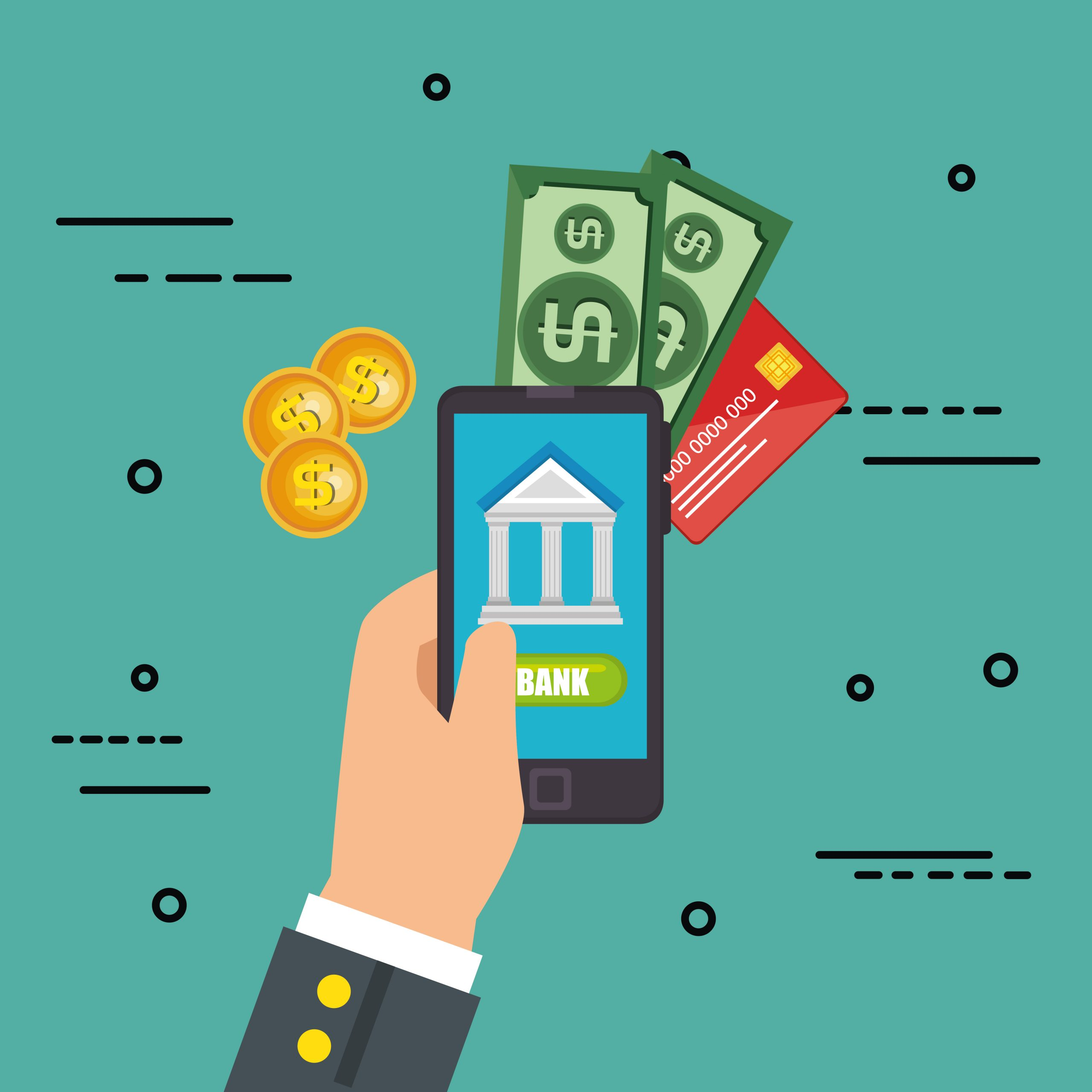 Top 3 Mobile App Development Technologies That Will Reshape Mobile Banking In The Covid-19 Crisis