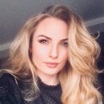 Eva Shevchuk