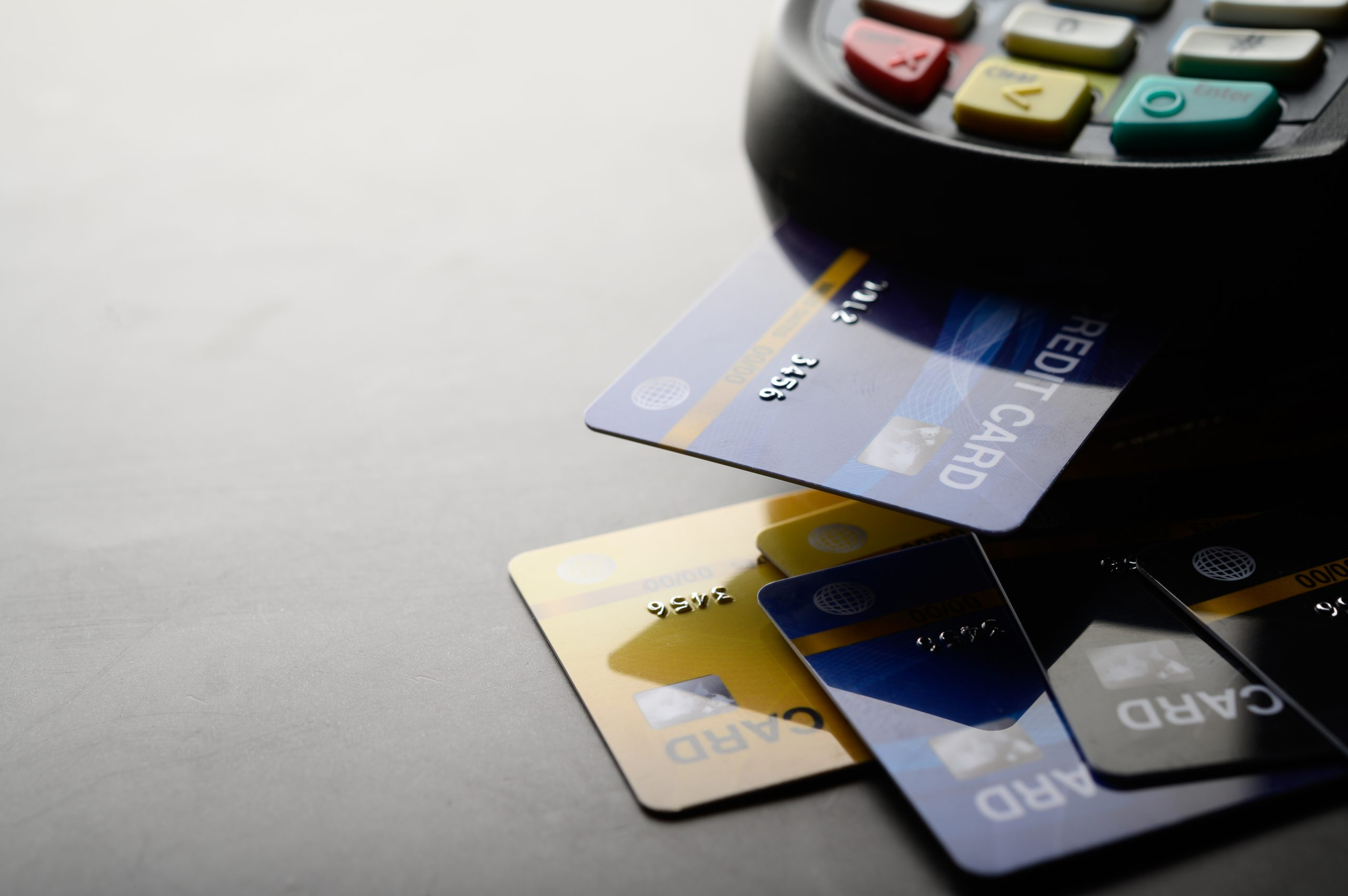 HOW IS THE PAYMENTS SECTOR REACTING TO THE FALL-OUT FROM COVID-19?