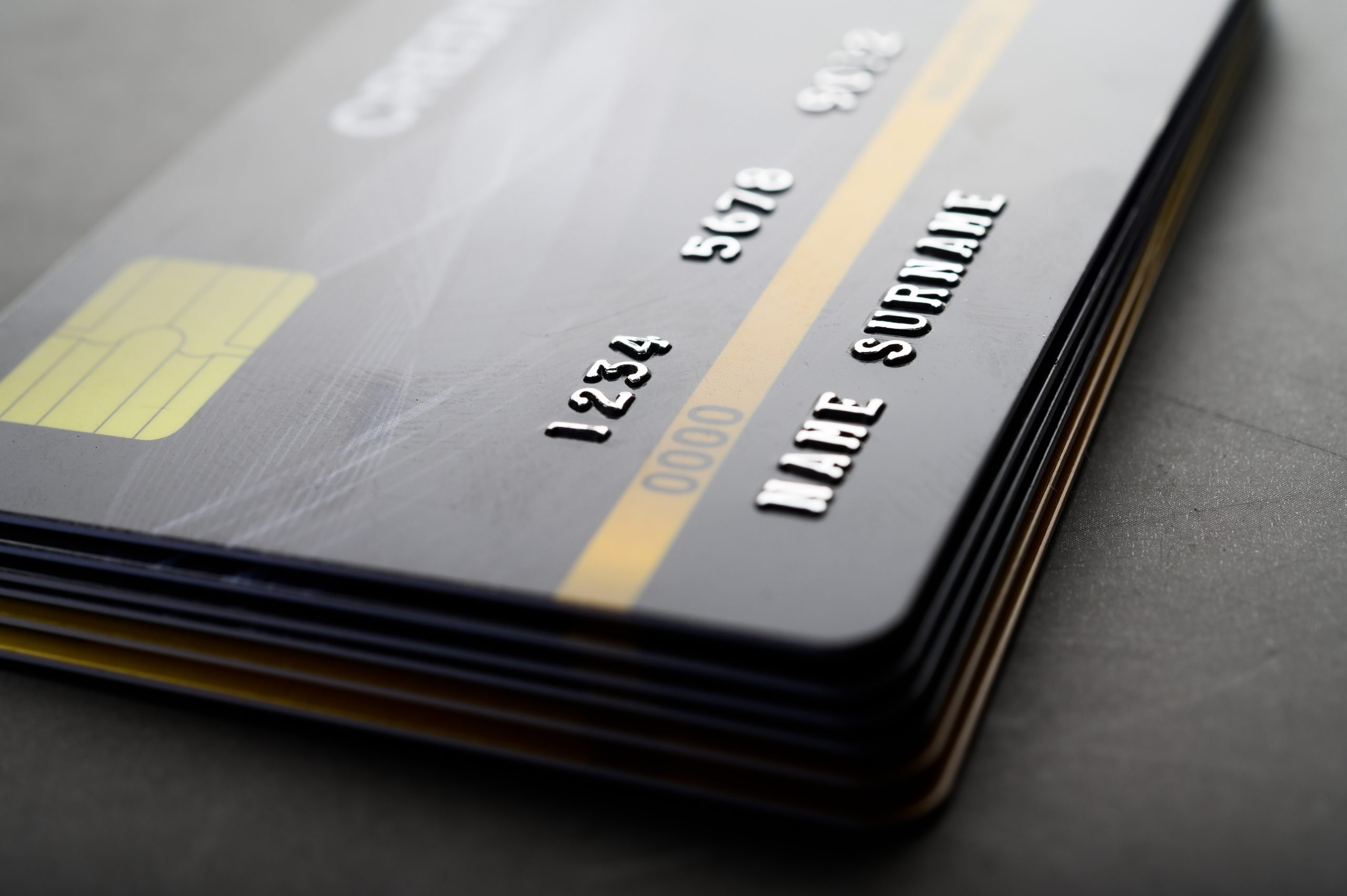 Credit Card Collections: Safe Harbor for Work and You Get to See