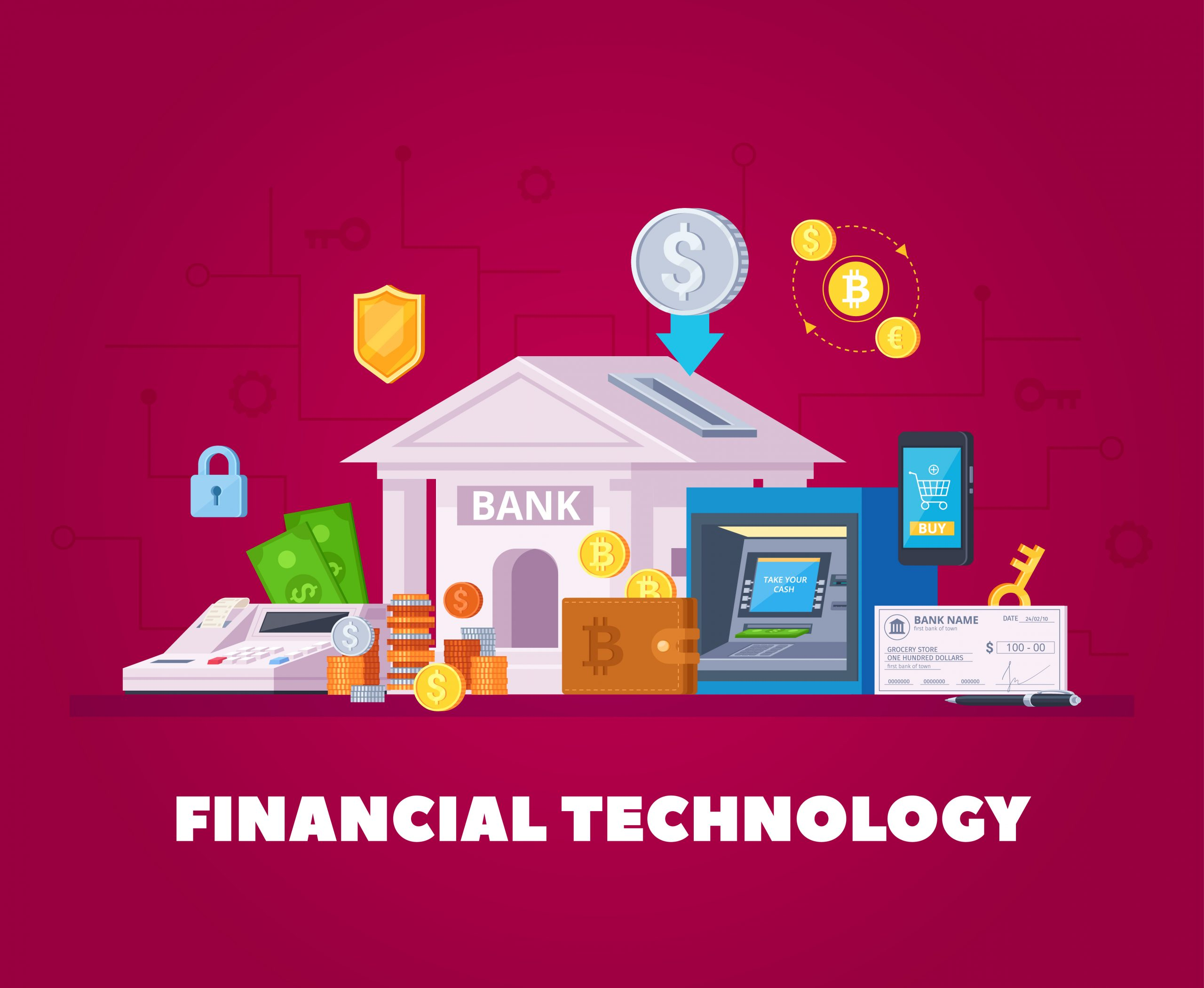 Reinventing Banking: 4 Technologies to Modernize Your Consumer Banking Experience