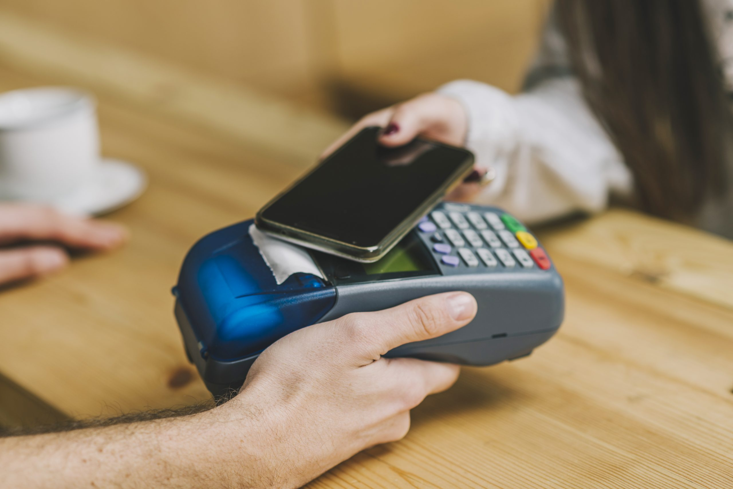 Worldpay from FIS Enables One-Click Google Pay Integration for Merchants