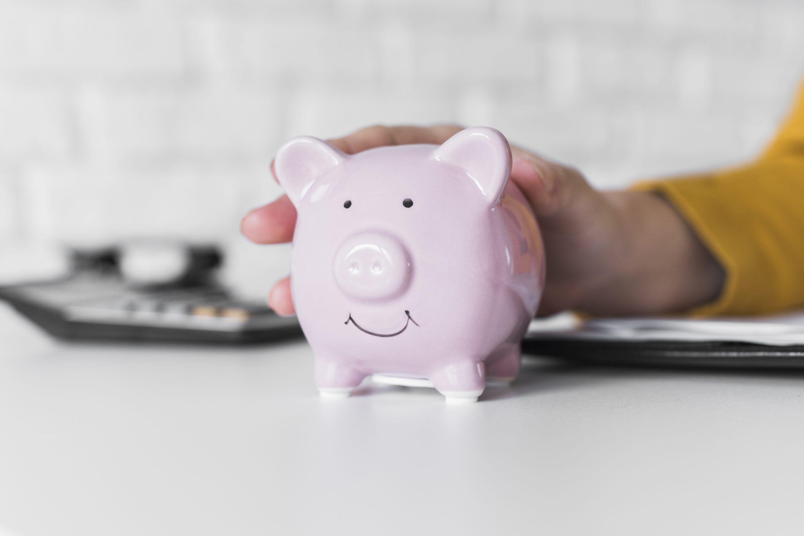 Towards Changing Savings as Usual