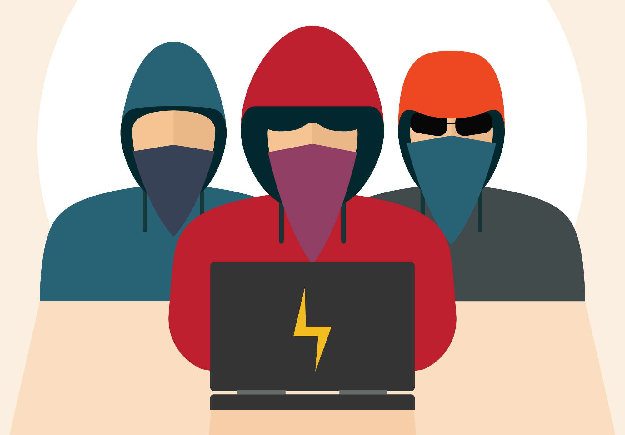 Protecting Your Business from Fraudulent Attacks on Remote Workers