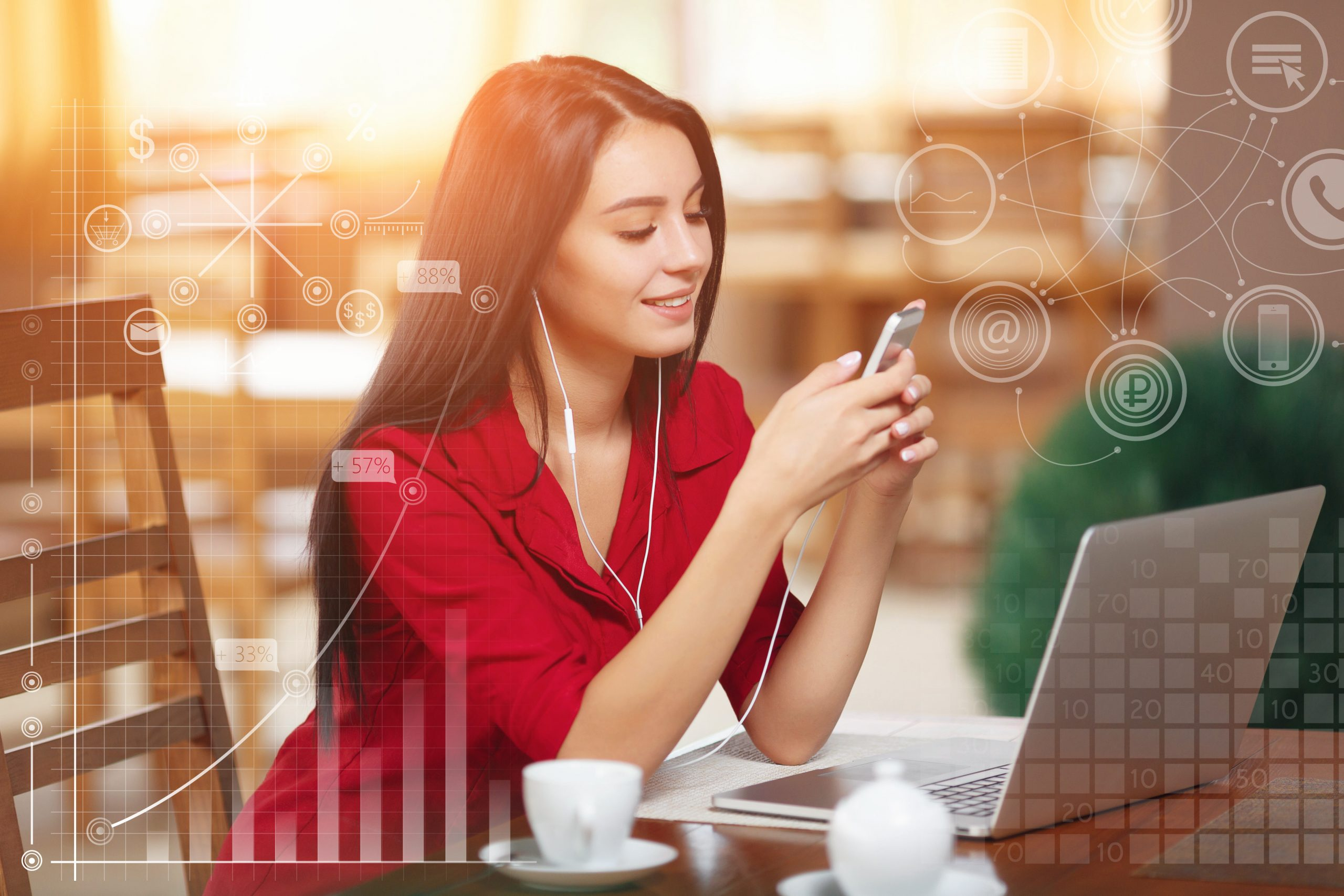 Customers Want Instant, Seamless & Personalized Experiences