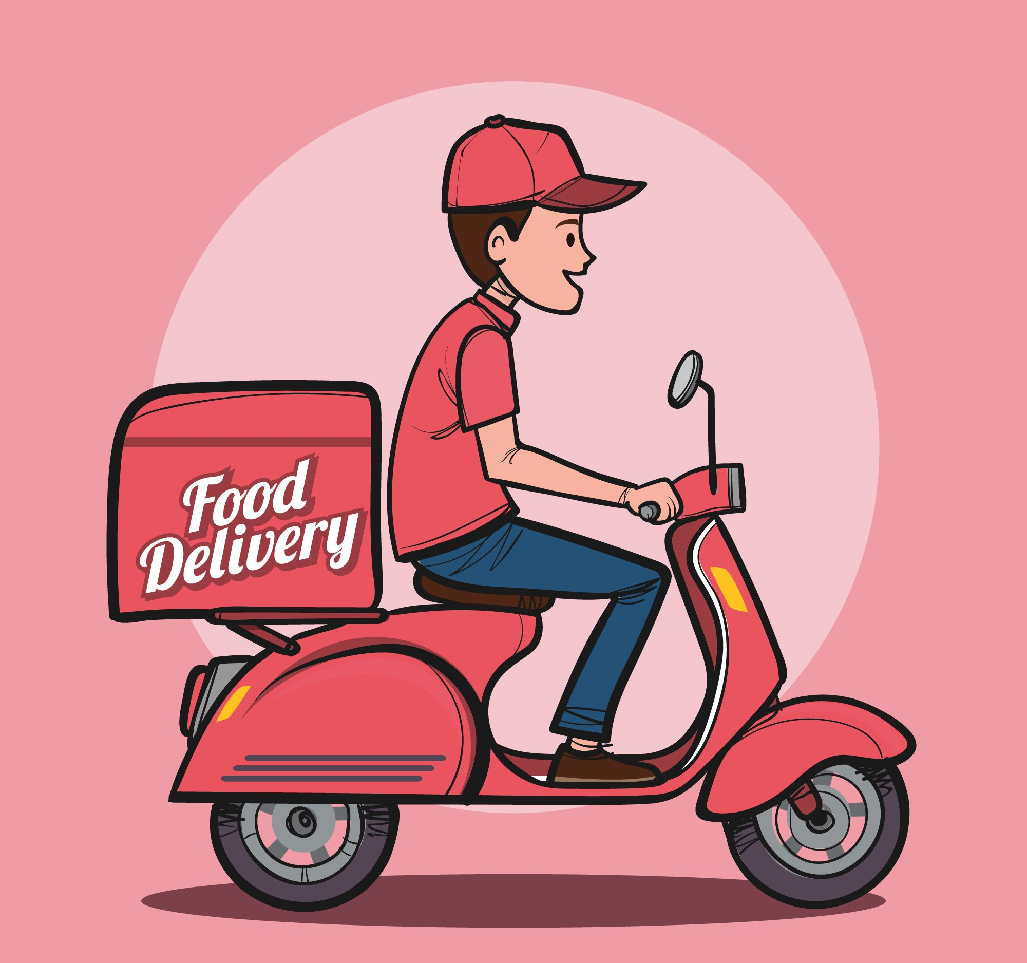 DoorDash Looks To Post-Covid-19 Restaurant Recovery