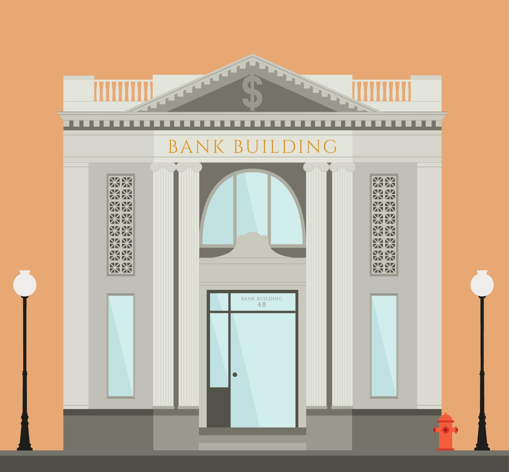 Banks are Rethinking their Branch Strategy