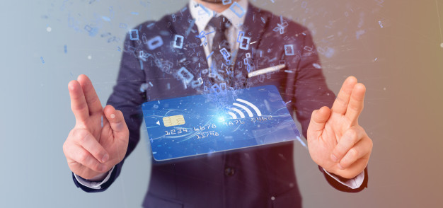 Quantifying the Massive Growth in Contactless Payments: