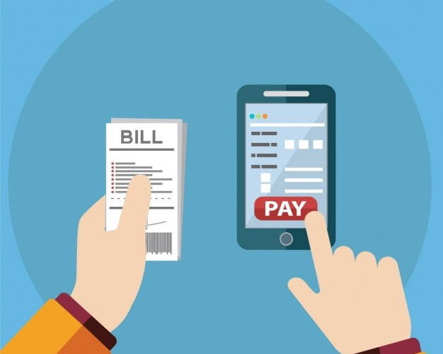 7 Ways Consumers Are Paying Bills: