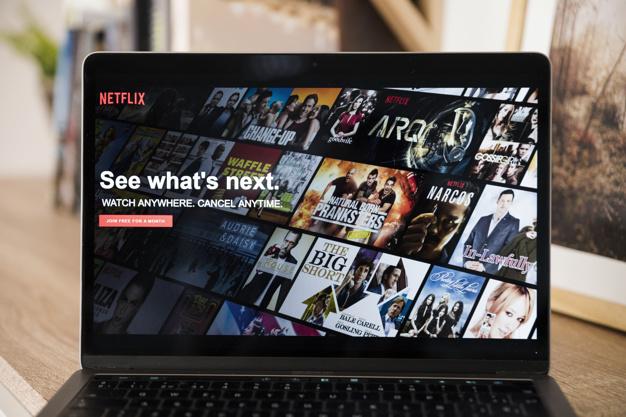 Subscription Mooching & Streaming Media
