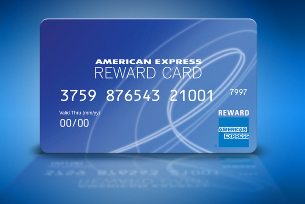 InComm Launches American Express® Virtual Reward Card
