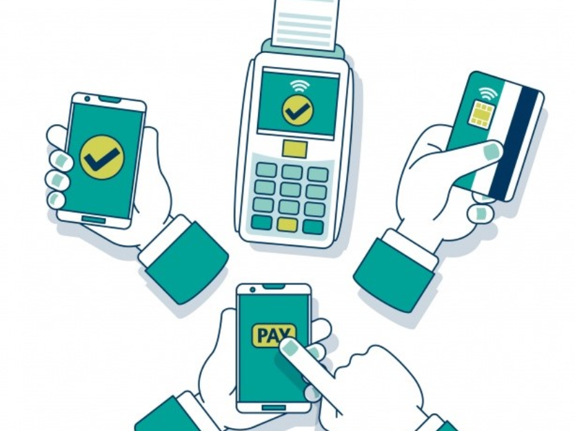 Contactless Payments Pre & Post COVID-19: