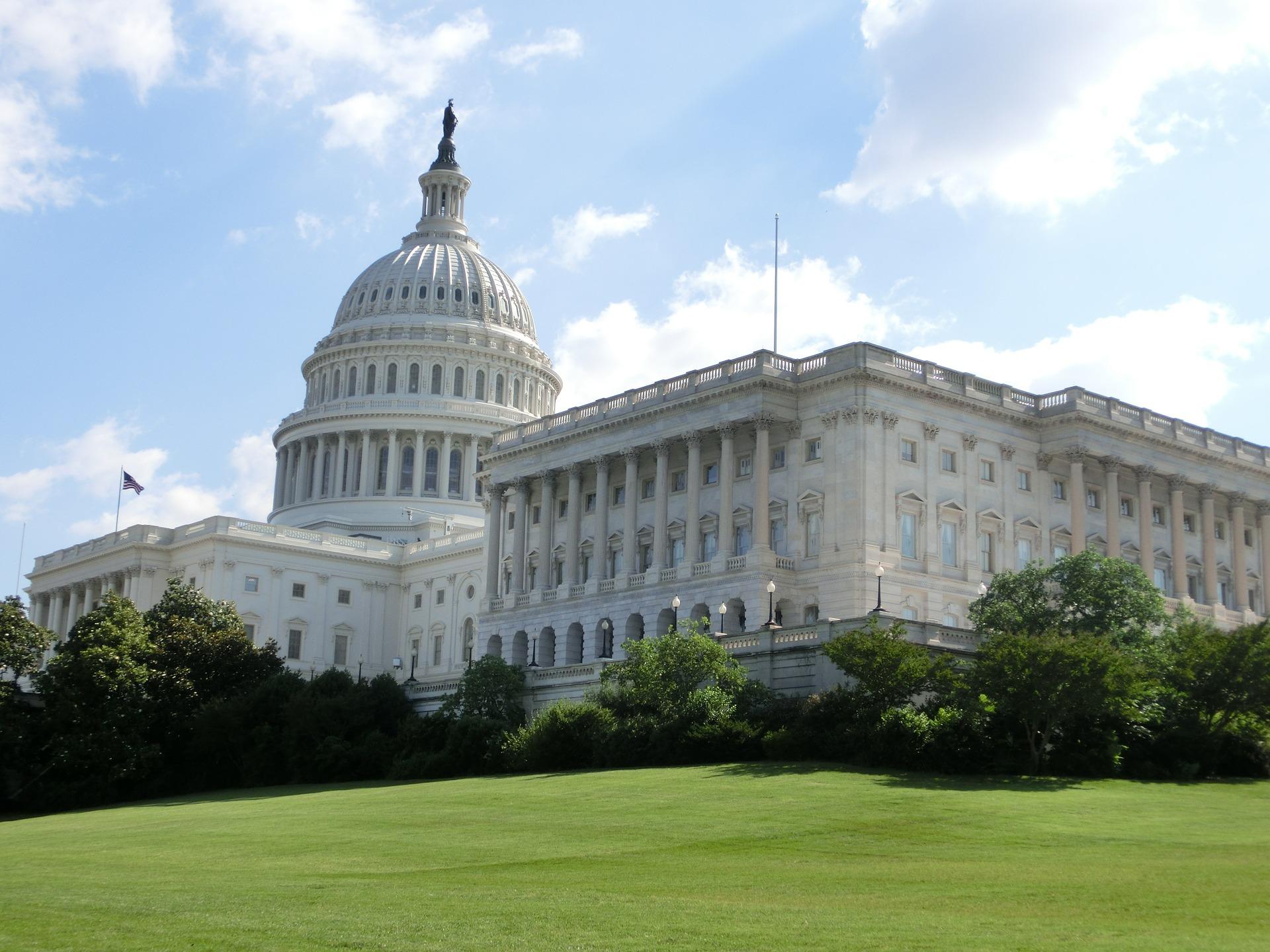 Senate Ponders a U.S. Digital Dollar