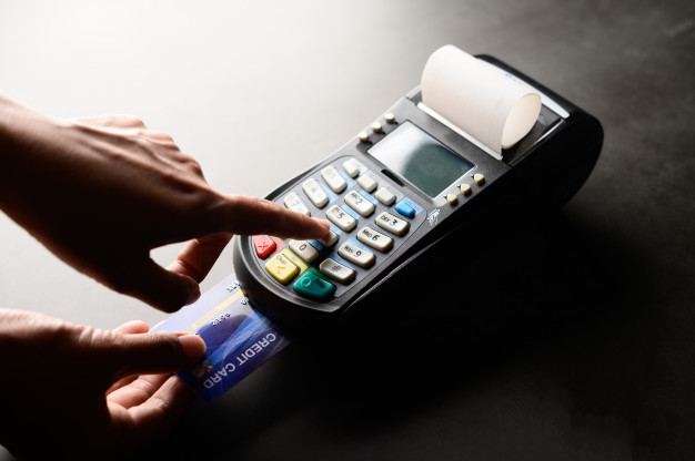 Contactless and Contact-Free Transactions Post COVID: