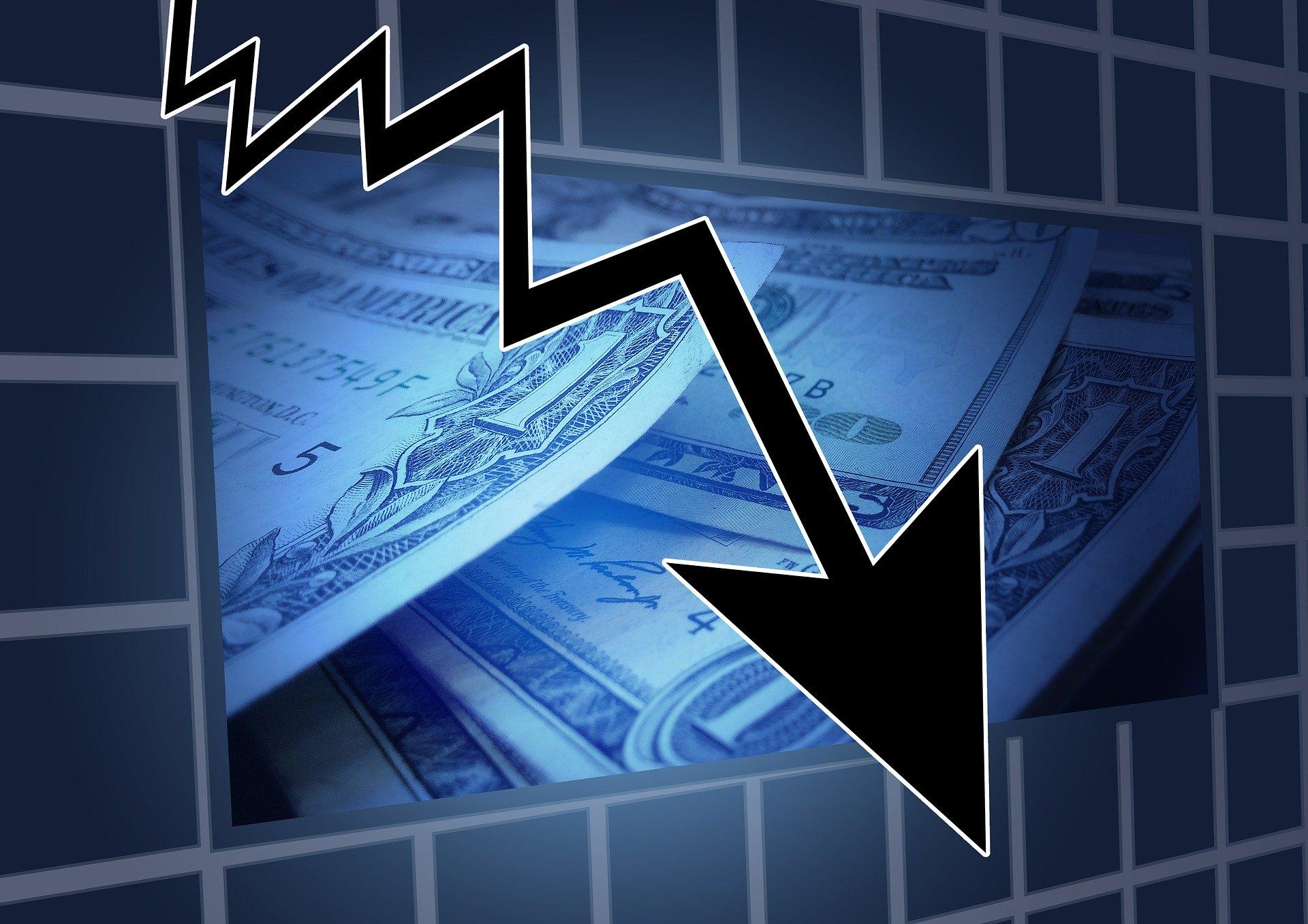 Crashing Q2 GDP Data Reflects Worst Days Of Shutdown Economy