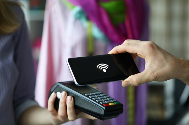 COVID-19 drives further growth in contactless payments
