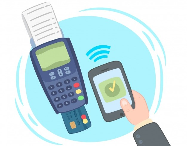 Which Payment Types Are Winning Contactless Acceptance for Small Businesses?