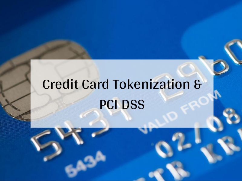 How can credit card tokenization be used in PCI DSS Compliance?