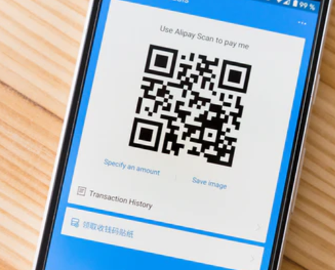 Alipay & WeChat Embedded Apps Drive Transaction Volume:
