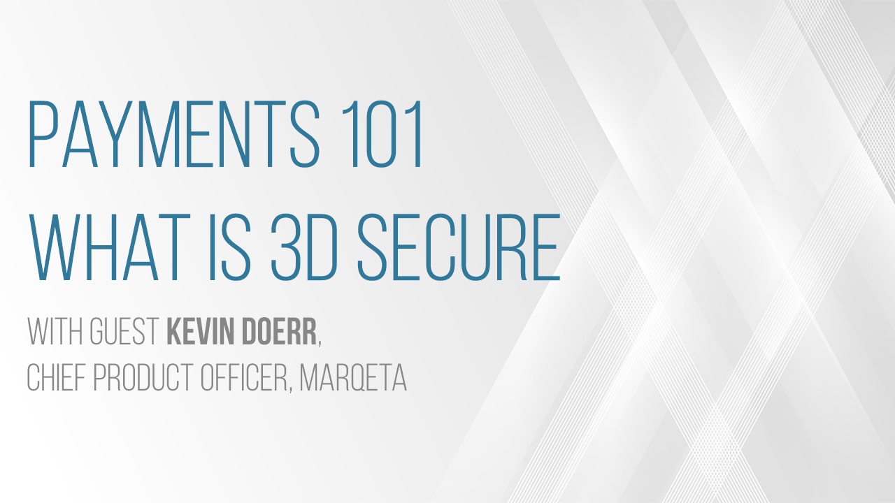 What is 3D Secure