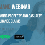 On Demand Webinar: Transforming Property and Casualty (P&C) Insurance Claims