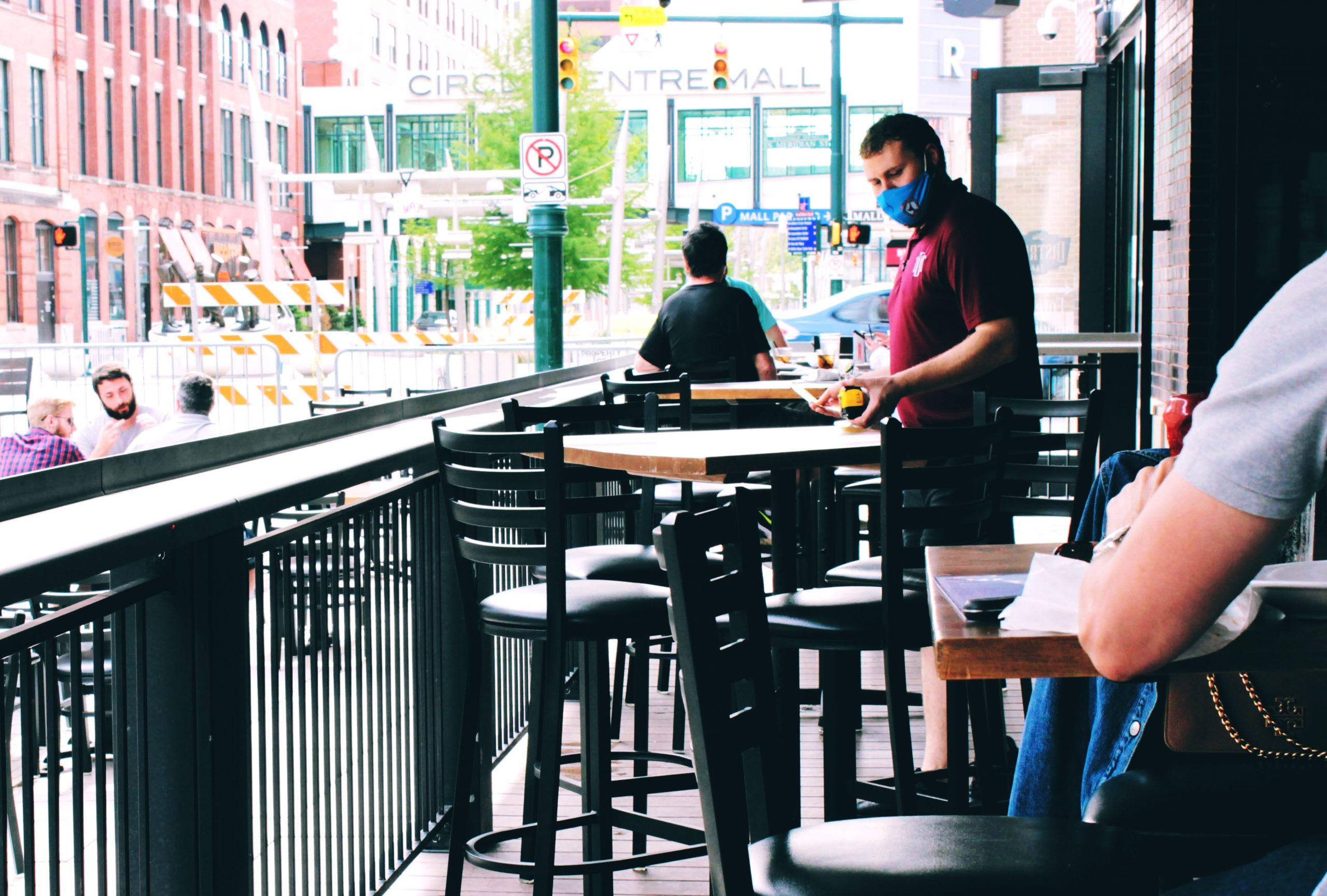 New SpotOn Contact Tracing Software Helps Restaurants and Small Businesses Operate Safely Amid COVID-19 Precautions