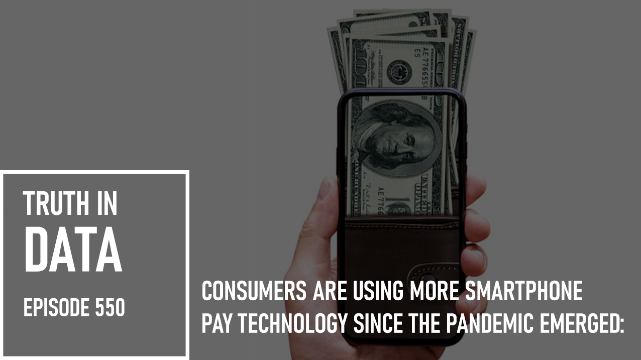 Consumers are Using More Smartphone Pay Technology Since the COVID-19 Outbreak: | PaymentsJournal